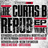 The Curtis B ReRub, Vol. 1 by Various Artists