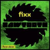 Sawtooth by DJ Fixx