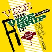 The Vize Grip EP by Vize