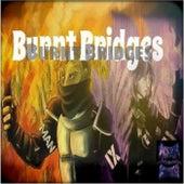 Burnt Bridges (feat. Blue Reverend) by Manix