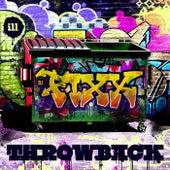 Throwback by DJ Fixx