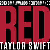 Red (Live At The CMA Awards / 2013) de Taylor Swift