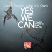 Yes We Can by Oliver Koletzki