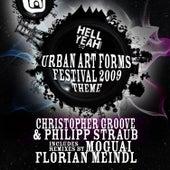 UAF Theme 2009 von Christopher Groove