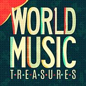World Music Treasures van Various Artists