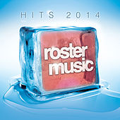 Roster Music Hits 2014 de Various Artists