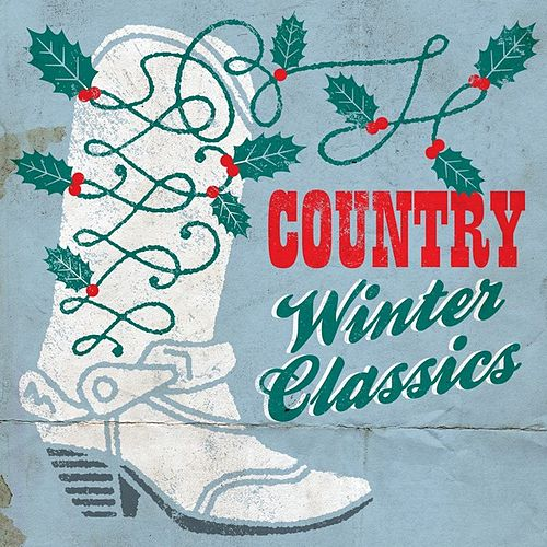 Country: Winter Classics by Various Artists