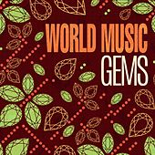 World Music Gems by Various Artists