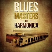 Blues Masters: Harmonica by Various Artists