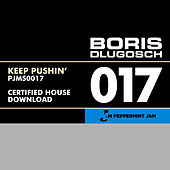 Keep Pushin' von Various Artists