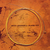 Played Out by Peter Bruntnell
