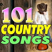 101 Country Songs by Various Artists