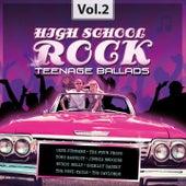 Highschool Rock & Roll, Vol. 2 de Various Artists