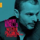 Mister Paganini de Laurent Korcia