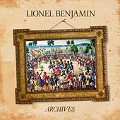 Archives by Lionel Benjamin