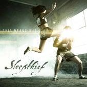 This Means War: Remixes (feat. Joanna Stevens) by Sleepthief