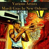Mardi Gras In New Orleans by Various Artists