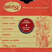 Georgia On My Mind (Music for Every Mood) de Various Artists
