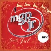 God jul med MGP Jr. by Various Artists