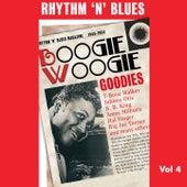 Boogie Woogie Goodies, Vol. 4 by Various Artists