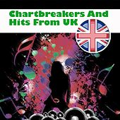 Chartbreakers and Hits from Uk (Hitparade Tops of the 60's) by Various Artists