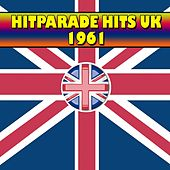 Hitparade Hits UK  1961 de Various Artists