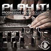 Play It! - Progressive House Vibes, Vol. 14 von Various Artists