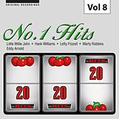200 No. 1 Hits, Vol. 8 by Various Artists