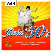 Jivin´ 50s, Vol. 4 de Various Artists