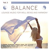 Balance (Lounge Music for Well-Being and Harmony), Vol. 3 von Various Artists
