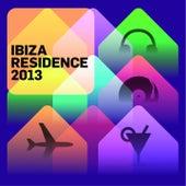 Ibiza Residence 2013 de Various Artists