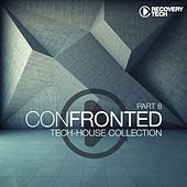 Confronted, Pt. 8 de Various Artists