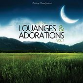 Best of Louanges et Adorations, Vol. 1 by Various Artists
