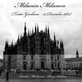 Milanin Milanon (Teatro Gerolamo - 14 Dicembre 1962) di Various Artists