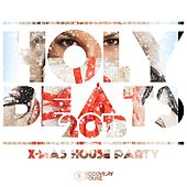 Holy Beats 2013 - X-Mas House Party von Various Artists