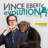 Evolution: Live und ungekürzt (Wissenschaft & Kabarett) by Vince Ebert