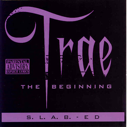 The Beginning (Screwed) by Trae
