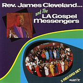 Rev. James Cleveland and the L.A. Gospel Messengers de Rev. James Cleveland