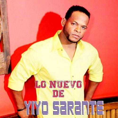 Lo Nuevo de Yiyo Sarante by Yiyo Sarante