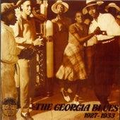 The Georgia Blues (1927-1933) de Various Artists