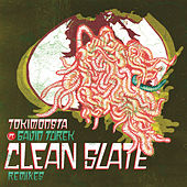Clean Slate de TOKiMONSTA