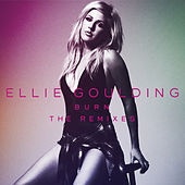 Burn by Ellie Goulding