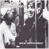 Sex Offender von Mr. T Experience