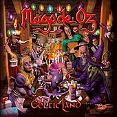 Celtic Land de Mägo de Oz