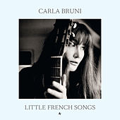 Little French Songs de Carla Bruni