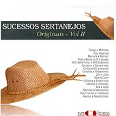 Sucessos Sertanejos Originais, Vol. 2 von Various Artists