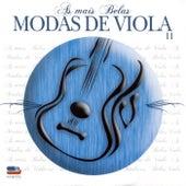 As Mais Belas Modas de Viola, Vol. 2 de Various Artists