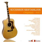 Sucessos Sertanejos Originais, Vol. 1 von Various Artists