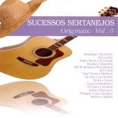 Sucessos Sertanejos Originais, Vol. 3 von Various Artists