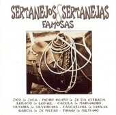 Sertanejos e Sertanejas Famosas von Various Artists